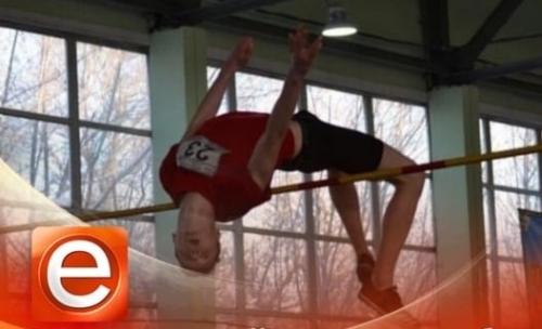 28-29 февраля 2020 г. в г. Караганде прошел XLIII Республиканский Мемориал по легкой атлетике